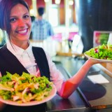 waitress, server TF161807
