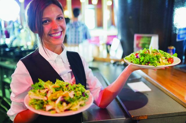 waitress, servers TF161807