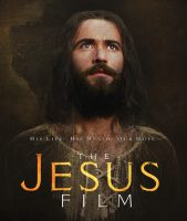 Jesus Film DVD Cover