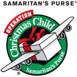 Samaritian's Purse Operation Christmas Child - OCC logo (Back to School)
