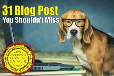 31 Blog Post You Shouldn't Miss