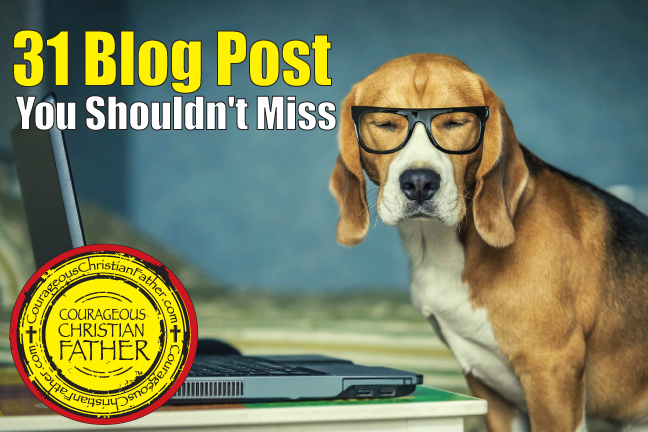31 Blog Post You Shouldn't Miss