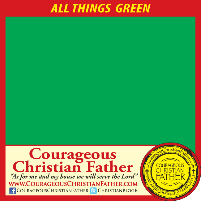 Where In The Bible Does It Talk About Christmas Trees: Courageous Christian Father