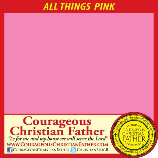 All Things Pink