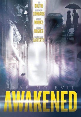 Hear No Evil Awakened DVD