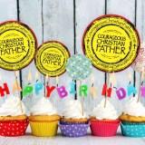 Happy Birthday - 40 Years Old