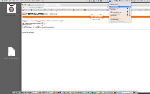 Blocked Blog - Taco Bell