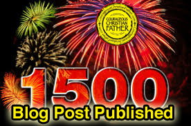 1500 Blog Post Published