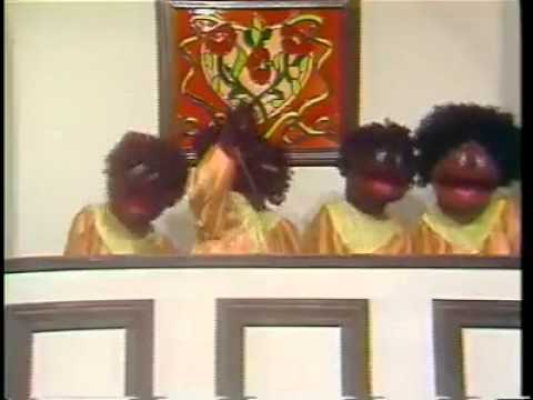 Muppets Choir: Can't Nobody Do Me Like Jesus