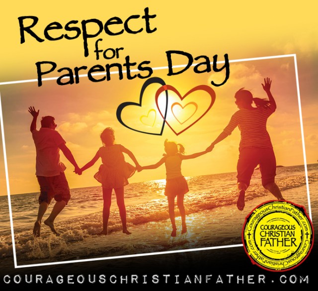 Respect for Parents Day