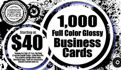 Graphic Design Back Business Card with Business Card Special