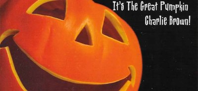 The Great Pumpkin Tract by Bezeugen Tract Club & One Million Tracts