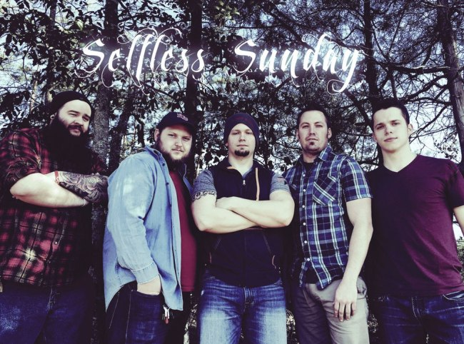 Selfless Sunday