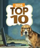 2016 Top 10