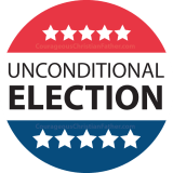 Unconditional Election #UnconditionalElection #TULIP