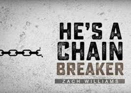 Chain Breaker by Zach Williams Official Music Video & Lyrics