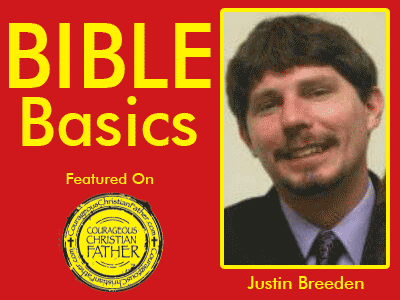 Bible Basics with Justin Breeden