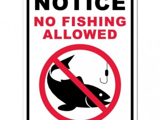 No Fishing in the Sea of Forgetfulness