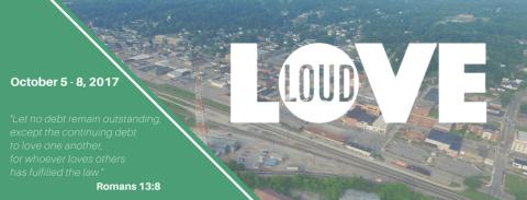 LoveLoud Corbin 2017 #LoveLoud #LoveLoudCorbin