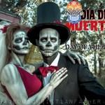 Day of the Dead (Día de Muertos) #DayoftheDead