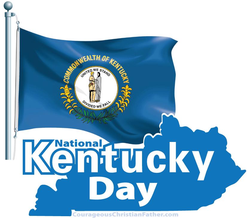 National Kentucky Day