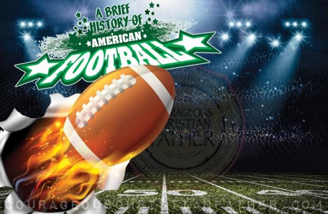 History of American Football