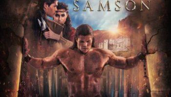 Samson Movie #SamsonMovie