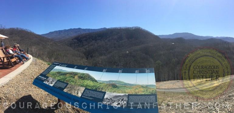 Anakeesta Mountain Views