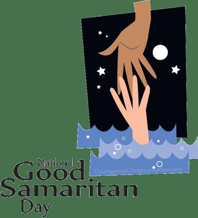 National Good Samaritan Day