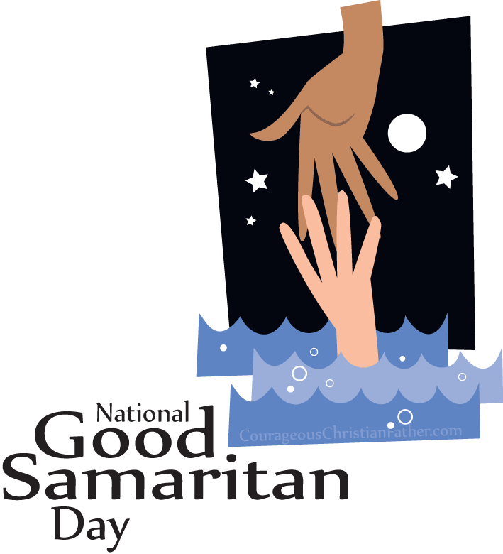 National Good Samaritan Day