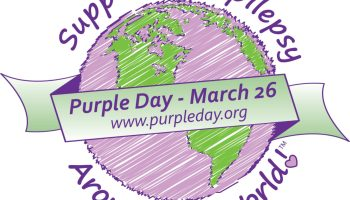 Purple Day for Epilepsy Awareness