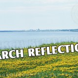 March 2018 Reflections