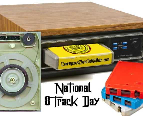National 8 Track Day (National Eight Track Day)