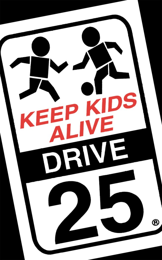 Keep Kids Alive Drive 25 Day