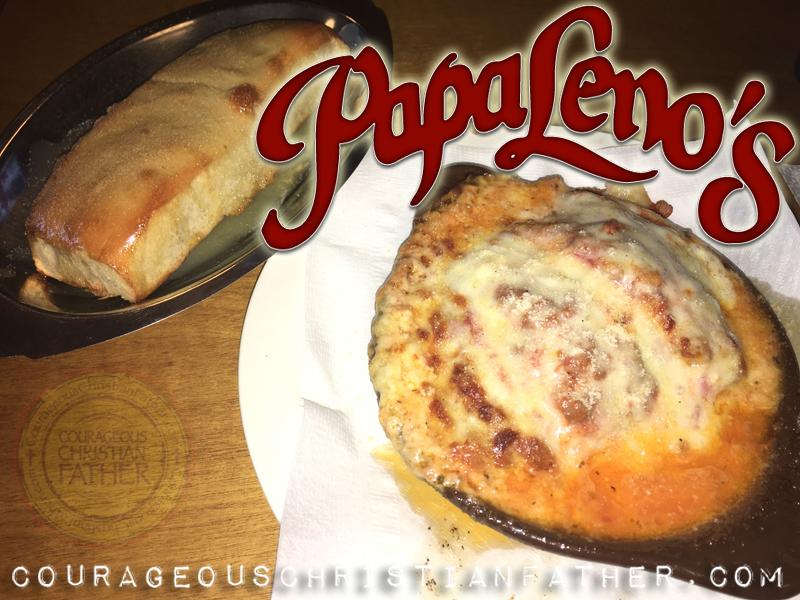 Papa Leno's Berea, KY
