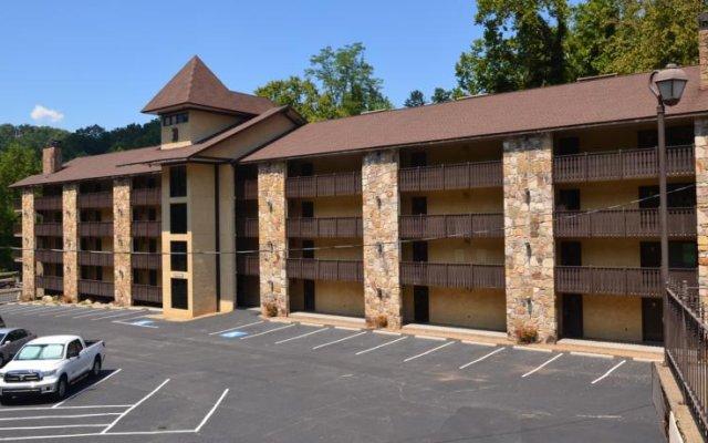 Brookside Resort (Gatlinburg) Review