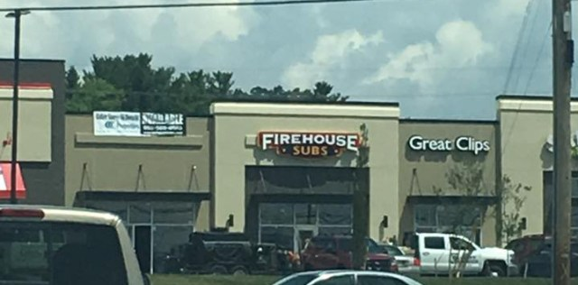 Firehouse Subs - 6 Places to eat in Morristown