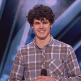 Joseph O'Brien from AGT Shares His Faith - This shy boy who has never been kissed speaks out and shares his faith. #AGT #JosephOBrien