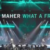 What A Friend by Matt Maher