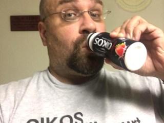 Oikos Not the Yogurt! (Greek: οἶκος, plural: οἶκοι) - Family of God