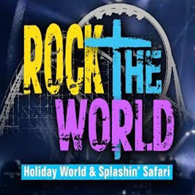 Rock the World Christian Music Fest 2018