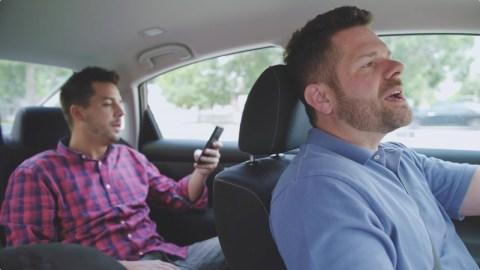 Uber Christian (UberChristian) by John Christ #UberChristian
