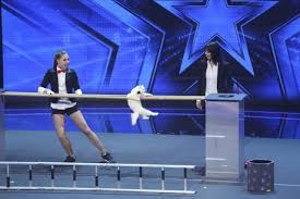 Savitsky Cats Passed The AGT Judges Cut