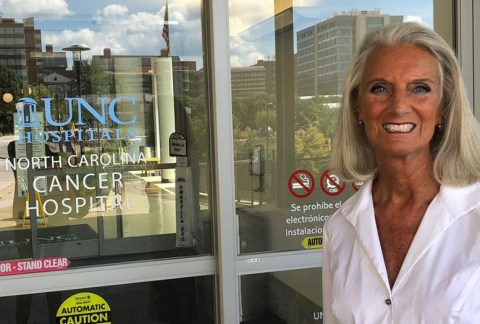 Ann Graham Lotz, daughter of the late evangelist Billy Graham, discloses that she has been diagnosed with breast cancer. | Photo Credit Ann Graham Lotz Facebook.