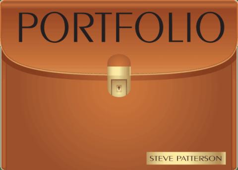 Steve Patterson's Graphic Design Portfolio