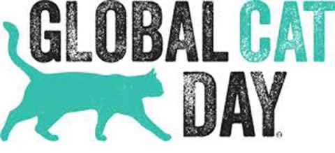 Global Cat Day (National Feral Cat Day) #GlobalCatDay