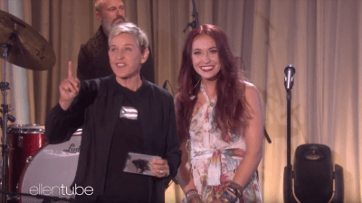 Lauren Daigle Performs Still Rolling Stones on The Ellen Show #StillRollingStones #LaurenDaigle #TheEllenShow