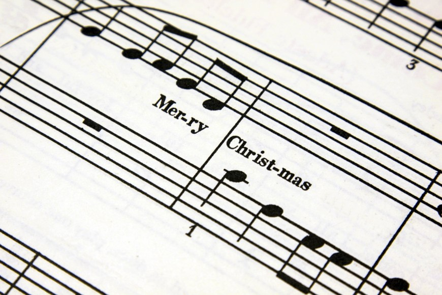 Christmas songs with storied pasts - Christmas songs remain near and dear to people's hearts, and a few of these beloved songs have interesting back stories. Plus, check out this list of the 10 most downloaded Christmas songs.