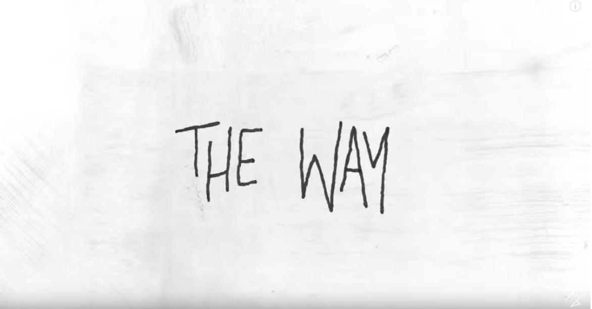 The Way (New Horizon) by Pat Barrett