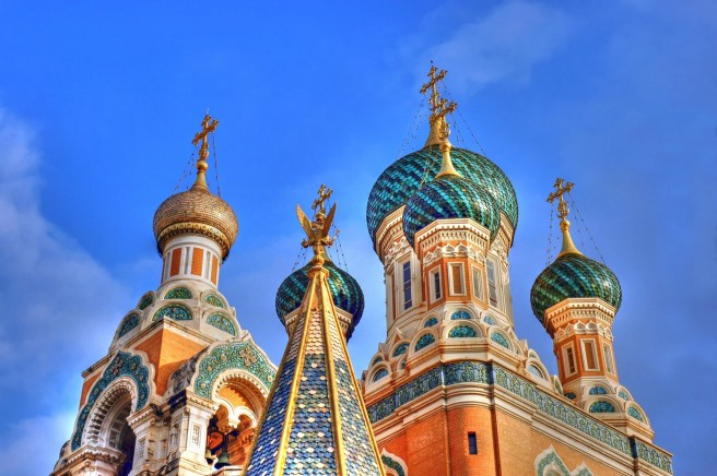 For the first time since 2011, the Russian Federation joins murderous nations like North Korea and Iran on the 2019 Open Doors World Watch List—the only comprehensive annual ranking of the 50 countries most dangerous for Christians.